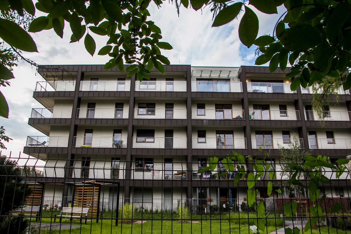 Wzrosty cen mieszkań mogą być ukryte