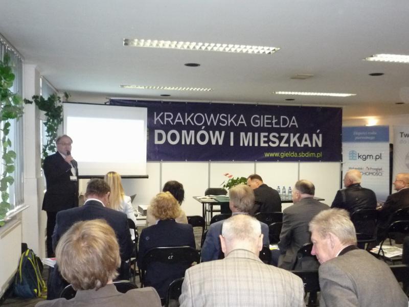 Rynek mieszkaniowy – fenomen Krakowa i Polski