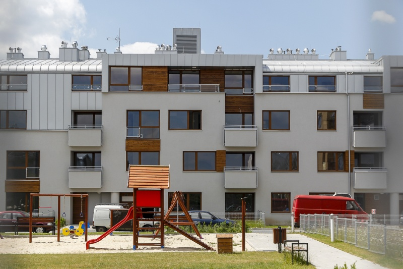 Atal - Bronowice Residence II | zdjęcie nr 6 w galerii