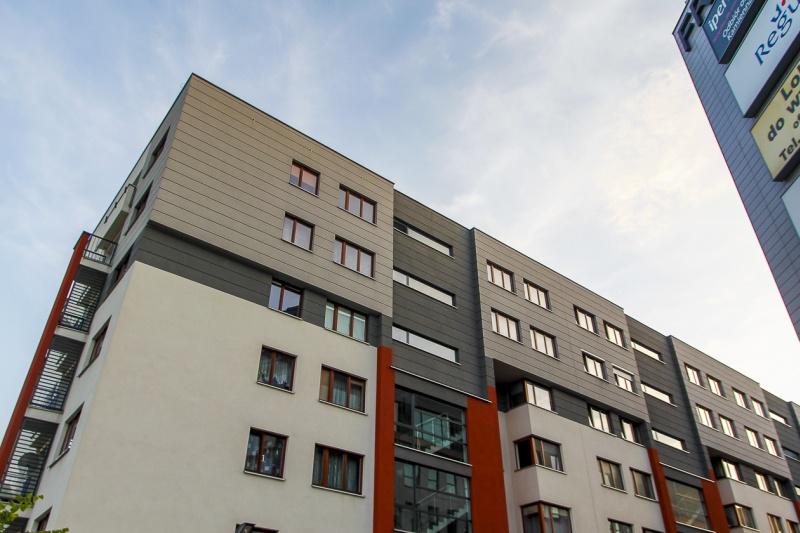 Fronton - budynek przy ul. Kamiennej 19 B | zdjęcie nr 10 w galerii
