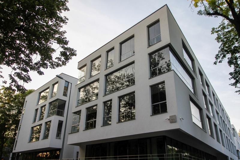 Hines Polska - Apartamenty Novum | zdjęcie nr 10 w galerii