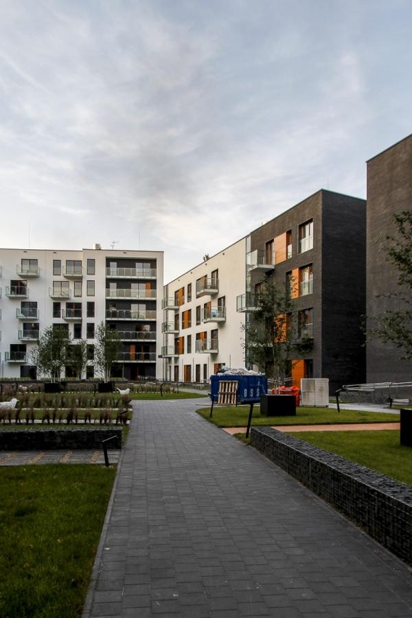 Hines Polska - Apartamenty Novum | zdjęcie nr 11 w galerii
