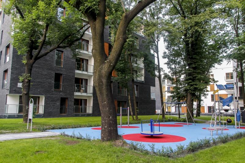 Hines Polska - Apartamenty Novum | zdjęcie nr 15 w galerii