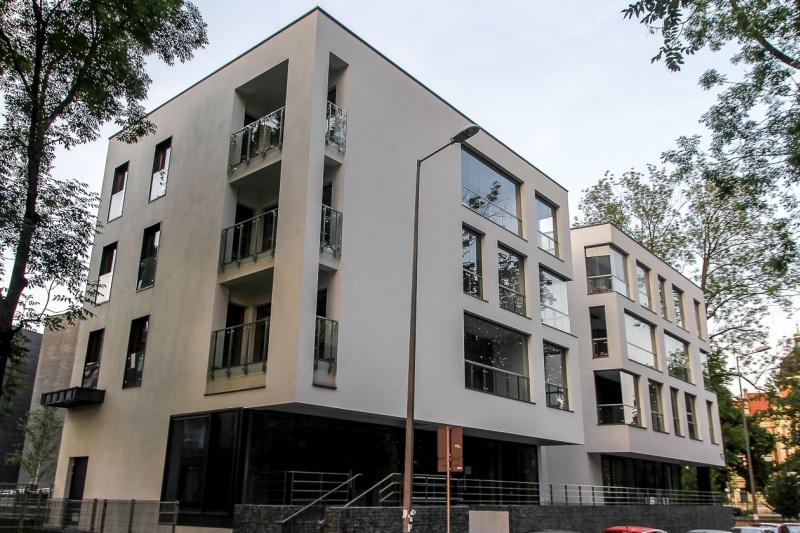 Hines Polska - Apartamenty Novum | zdjęcie nr 17 w galerii