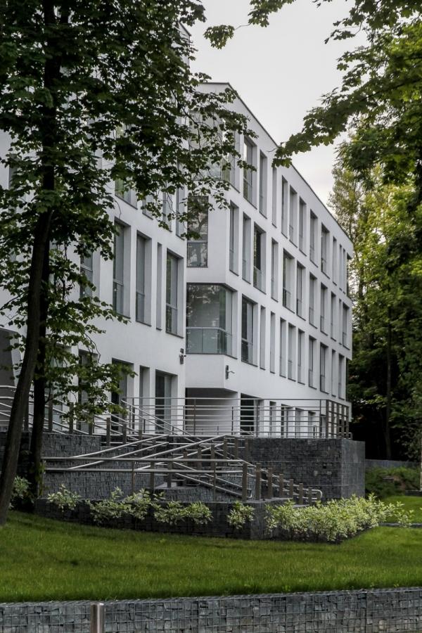 Hines Polska - Apartamenty Novum | zdjęcie nr 19 w galerii