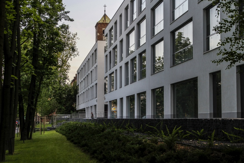 Hines Polska - Apartamenty Novum | zdjęcie nr 2 w galerii