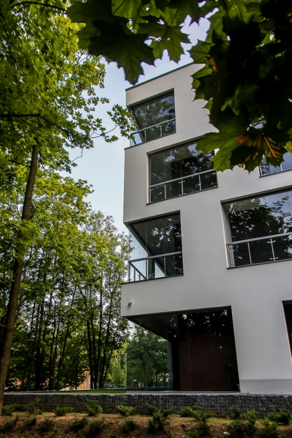 Hines Polska - Apartamenty Novum | zdjęcie nr 5 w galerii