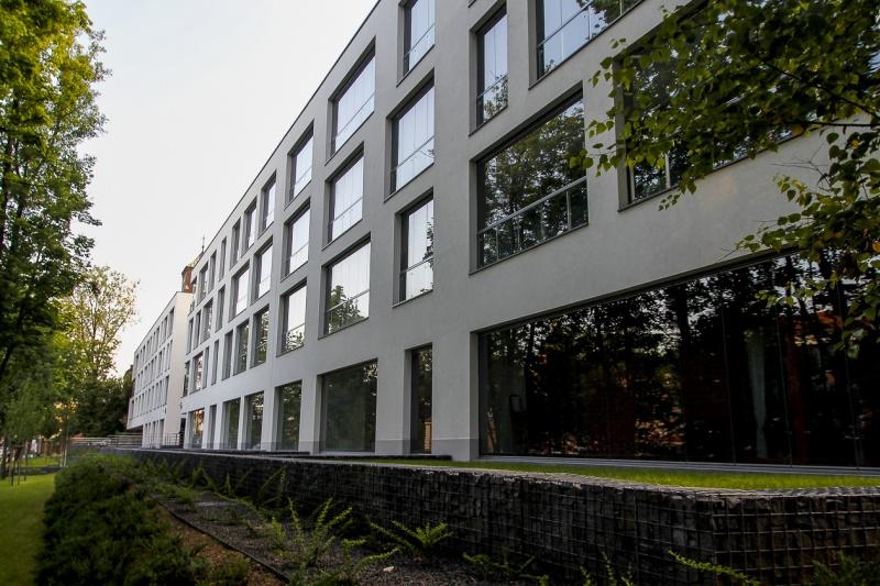 Hines Polska - Apartamenty Novum | zdjęcie nr 7 w galerii