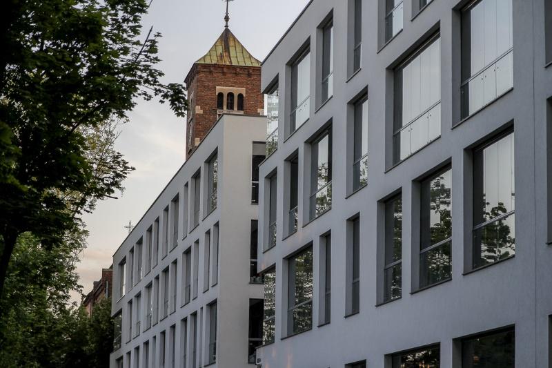 Hines Polska - Apartamenty Novum | zdjęcie nr 8 w galerii