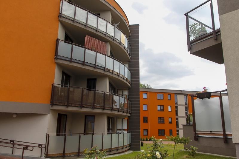 Spółka Mieszkaniowa Pogórze - Budynki A, B i C przy ul. Architektów 10 | zdjęcie nr 1 w galerii