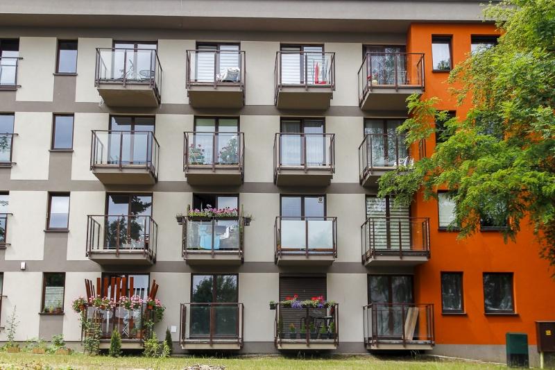 Spółka Mieszkaniowa Pogórze - Budynki A, B i C przy ul. Architektów 10 | zdjęcie nr 12 w galerii