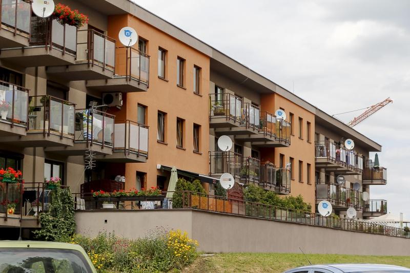 Spółka Mieszkaniowa Pogórze - Budynki A, B i C przy ul. Architektów 10 | zdjęcie nr 2 w galerii