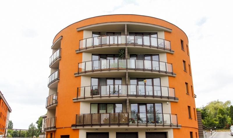 Spółka Mieszkaniowa Pogórze - Budynki A, B i C przy ul. Architektów 10 | zdjęcie nr 5 w galerii
