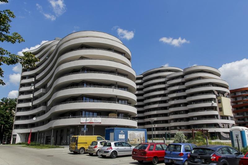 Super Krak - Apartamenty Kaskada | zdjęcie nr 11 w galerii