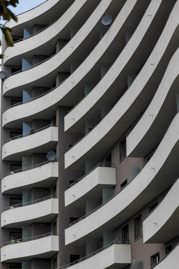 Super Krak - Apartamenty Kaskada | zdjęcie nr 13 w galerii