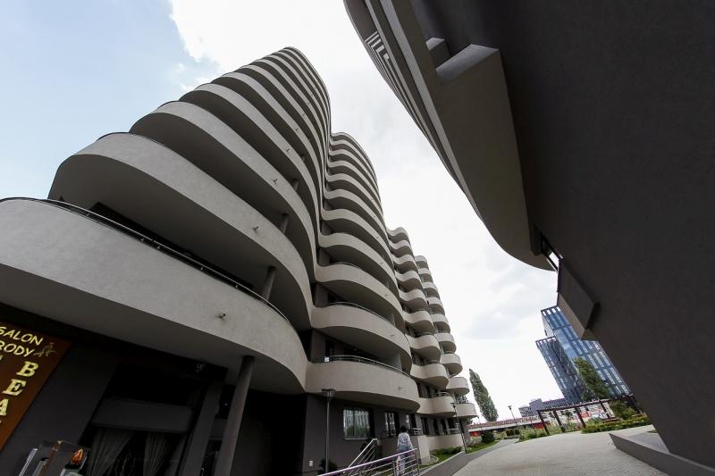Super Krak - Apartamenty Kaskada | zdjęcie nr 16 w galerii