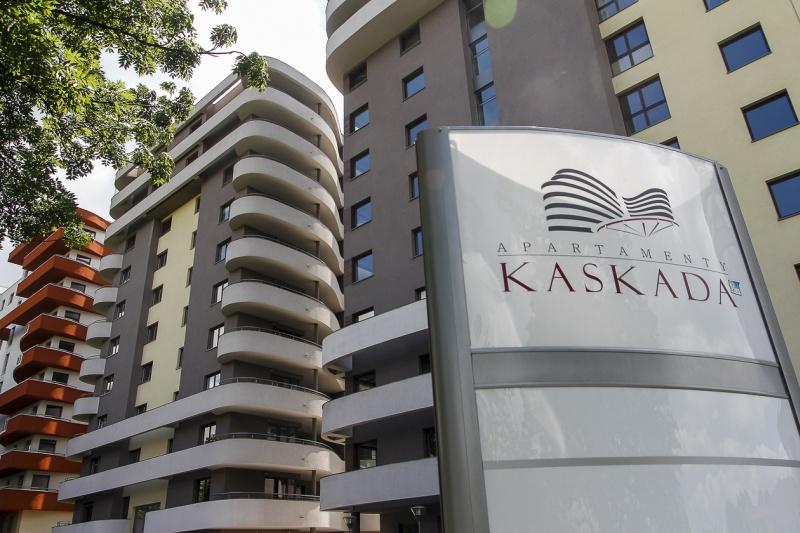 Super Krak - Apartamenty Kaskada | zdjęcie nr 2 w galerii