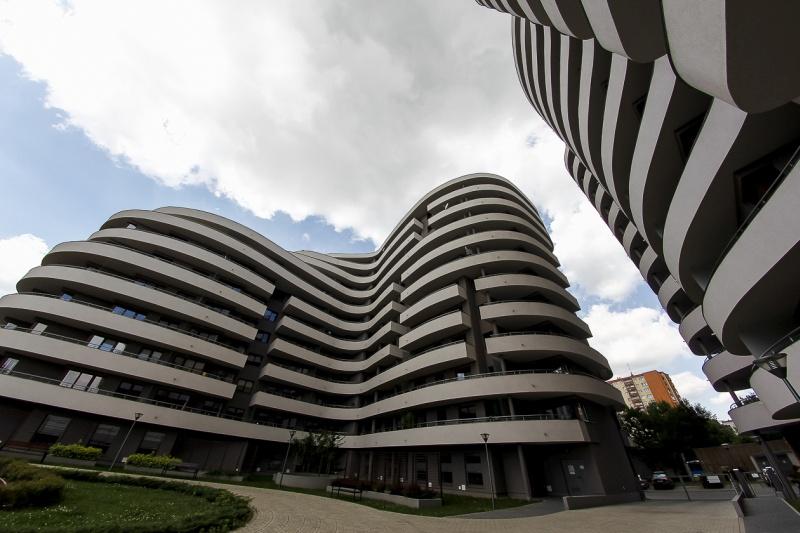 Super Krak - Apartamenty Kaskada | zdjęcie nr 20 w galerii
