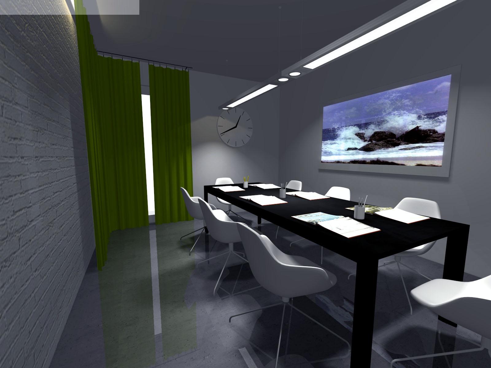 Jakie znaczenie ma kolor ścian w biurze? | zdjęcie nr 2 w galerii