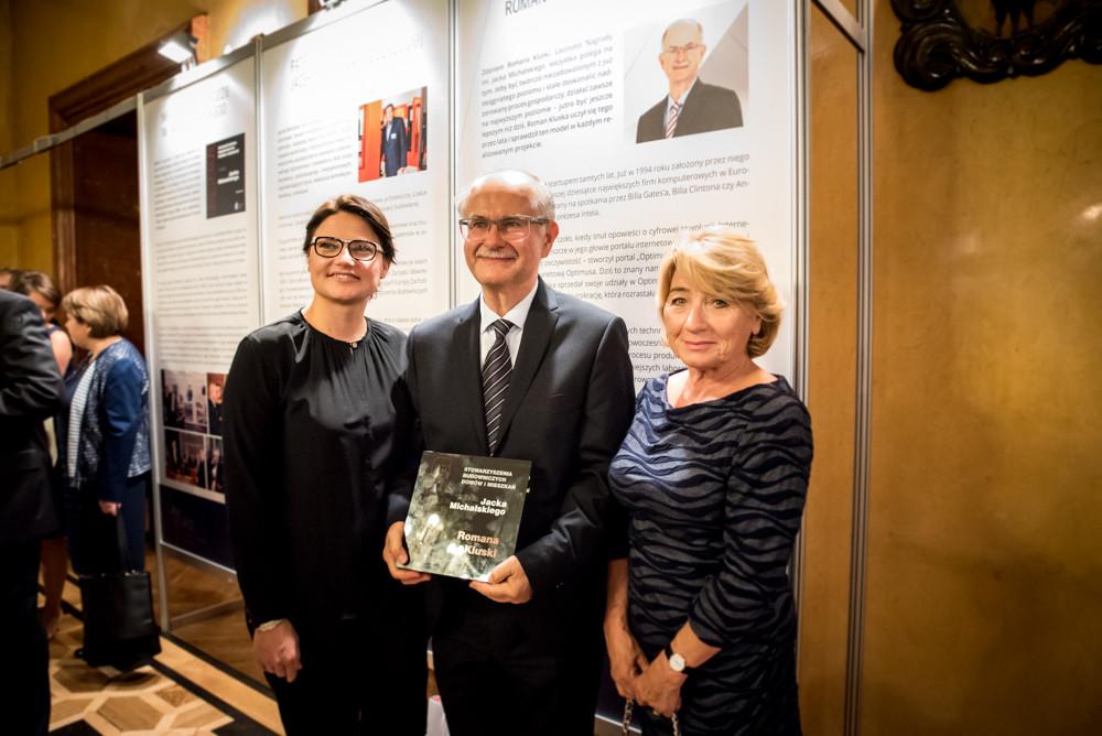 Gala Nagród SBDiM, edycja 2016 (fotorelacja) | zdjęcie nr 10 w galerii