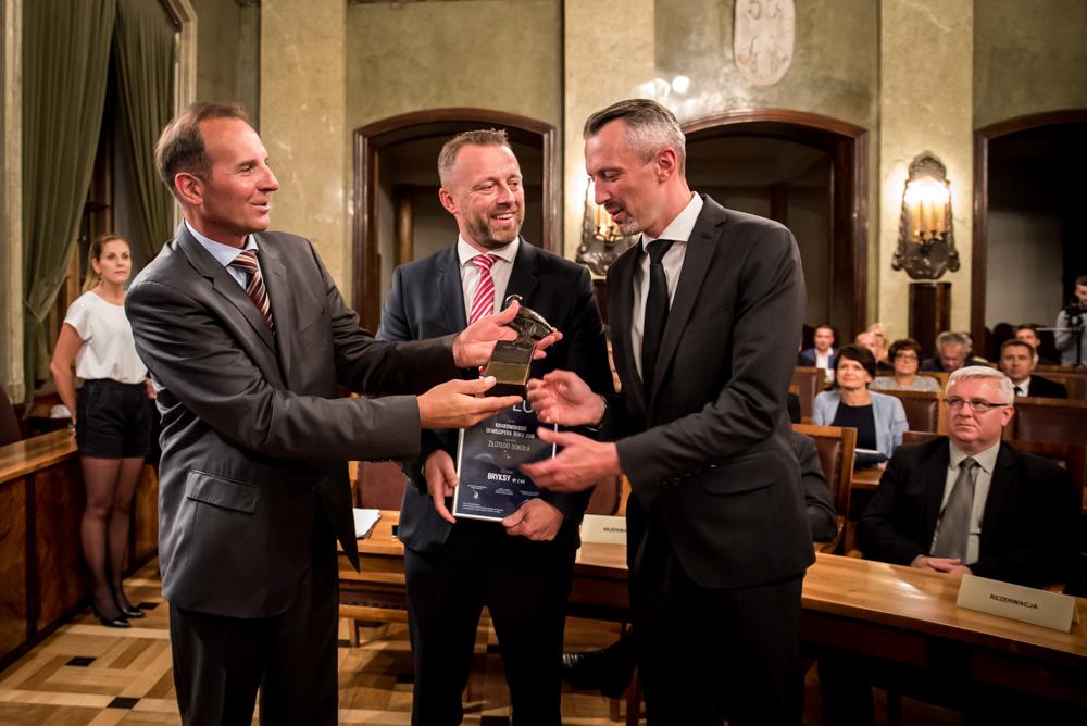 Gala Nagród SBDiM, edycja 2016 (fotorelacja) | zdjęcie nr 11 w galerii