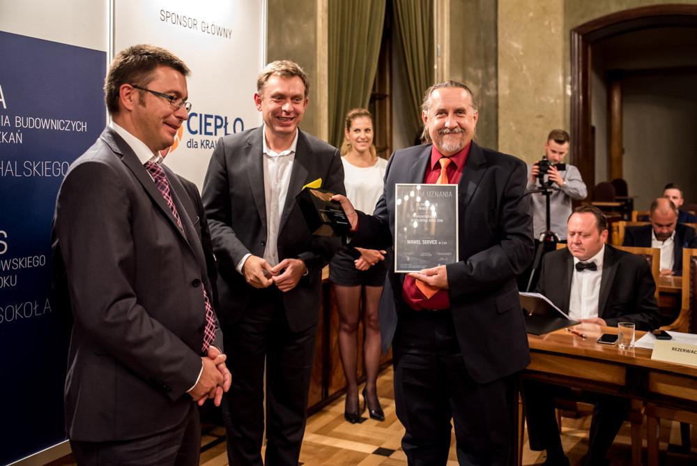Gala Nagród SBDiM, edycja 2016 (fotorelacja) | zdjęcie nr 18 w galerii