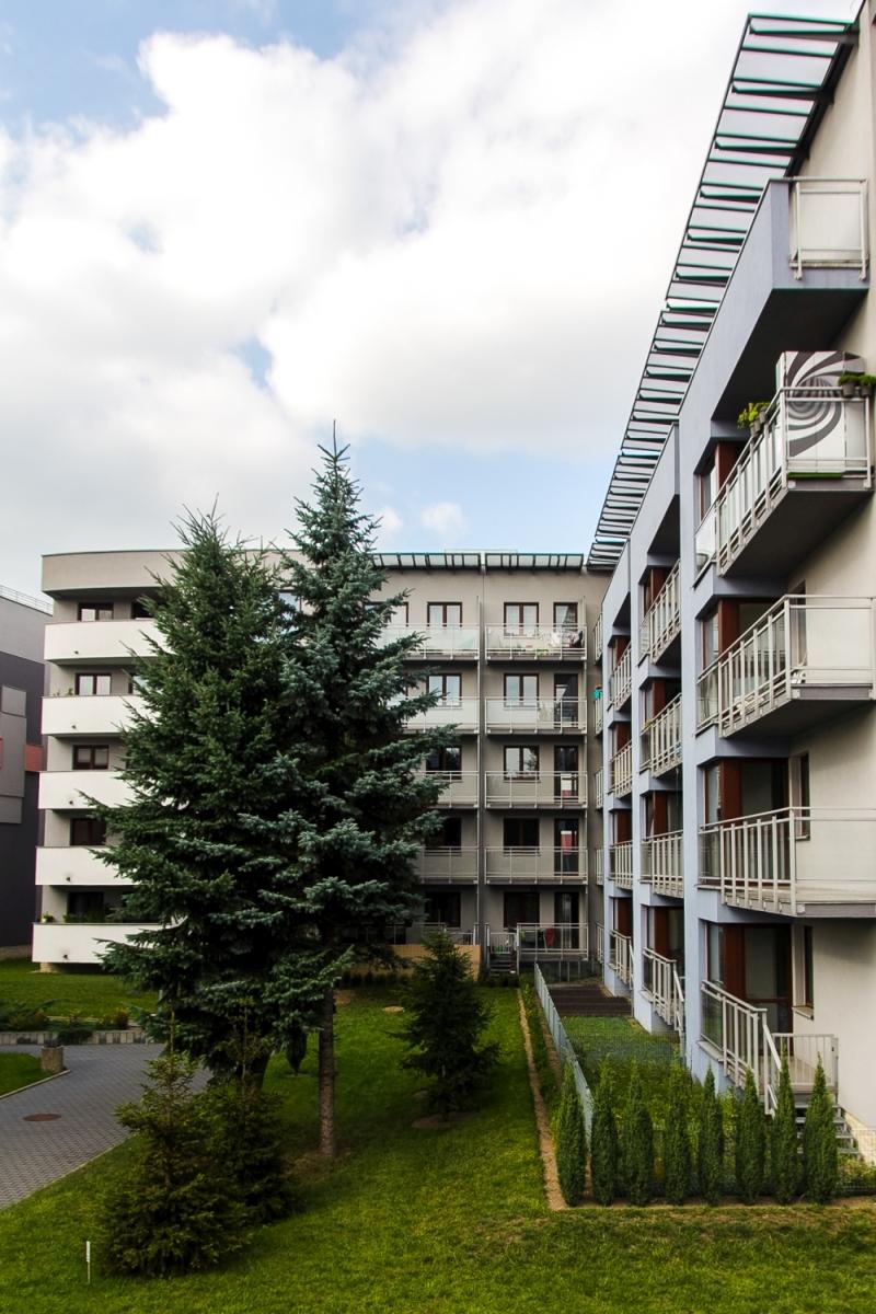 DOM-BUD M. Szaflarski Sp. J. (Deweloper Roku 2018 - prezentacje inwestycji) | zdjęcie nr 14 w galerii